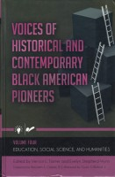 Black Pioneers Cover