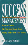 Success Management Cover