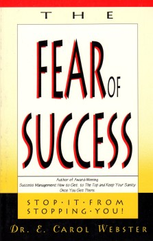 Fear of Success Cover