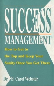 Success Management Cover