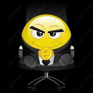 snarky boss